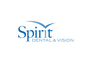 Spirit Dental and Vision Logo